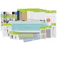 Cricut Explore Air 2 Sky :: Everything Starter Set
