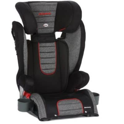Save 50% on the Diono Monterey Booster Seat, Free Shipping Eligible!