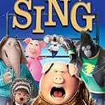 Own Sing Before Available on DVD with Amazon Instant Video!