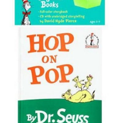 Dr Seuss Book with CD As Low As $3.84 (reg $9.95), Free Shipping Eligible!