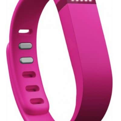 Best Buy Deal of the Day: Save $30 on Fitbit Flex Wireless Activity and Sleep Wristband, FREE Shipping Eligible!