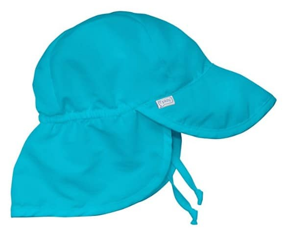 swim hats Pin this! swim hats. The I Play Baby   Toddler Sun Protection ... 99a9e45a4b24