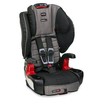 Save 41% on the Britax Frontier G1.1 ClickTight Harness-2-Booster Car Seat Today Only, Free Shipping Eligible!