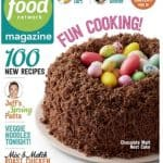 Food Network Magazine just $7.95/Year! Great Gift Idea for Mother's Day!