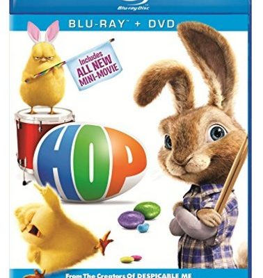 Save 78% on the Hop (Blu-ray + DVD + Digital HD), Free Shipping Eligible!