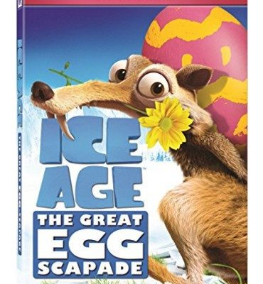 Ice Age: The Great Egg-scapade only $4.99, Free Shipping Eligible!