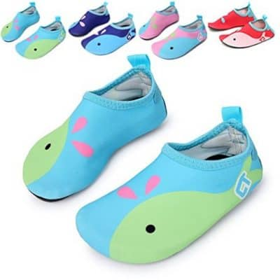 Save 30% on the L-RUN Kids Swim Water Shoes, Free Shipping Eligible!