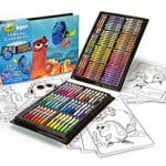 Save 57% on the Crayola Finding Dory Creativity Kit {Plus 50% or More off Other Crayola Items}, Free Shipping Eligible!