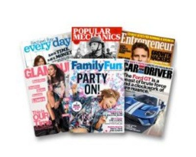 Amazon Magazine Deal: Digital Best-Selling Magazines As Low As $3.75 for a 12-Month Subscription!