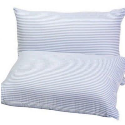 Mainstays Huge Pillows Set of 2 only $6.80, Free Shipping Eligible!