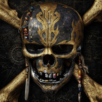 New 'Pirates of the Caribbean: Dead Men Tell No Tales' Trailer