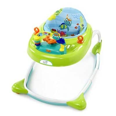 Save 55% on the Baby Einstein Baby Neptune Walker, Free Shipping Eligible!