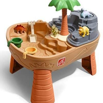 Save 25% on the Step2 Dino Dig Sand & Water Table, Free Shipping Eligible!