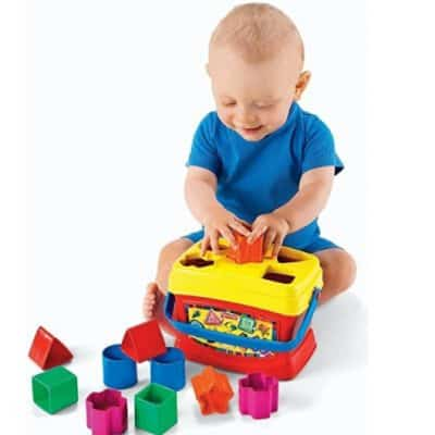Spend $40 on select Fisher-Price Toys, get $15 off, Free Shipping Eligible!