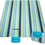 Save 54% on this Foldup Waterproof Picnic/Beach Blanket, Free Shipping Eligible!
