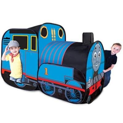 Save 46% on the Playhut Thomas the Train Play Vehicle, Free Shipping Eligible!