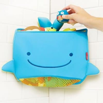 Save 32% on the Skip Hop Moby Bath Neoprene Toy Organizer, Free Shipping Eligible!