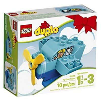 LEGO DUPLO My First Plane Building Kit only $2.50, Free Shipping Eligible!