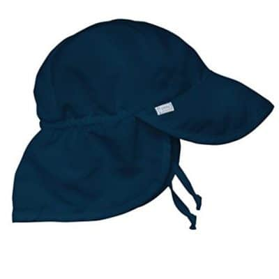 Baby & Toddler Sun Protection Swim Hats as low as $8.00, Free Shipping Eligible!