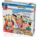 Save 28% on the Pokemon Hedbanz Game, Free Shipping Eligible!