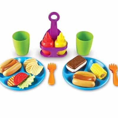 Save 32% on the New Sprouts Cookout Play Set, Free Shipping Eligible!