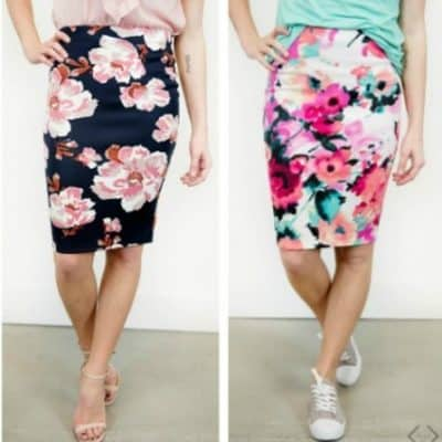 Cents of Style Promo Code: Skirts for 40% Off (Starting under 12!!) + Free Shipping!