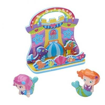 Save 49% on the ALEX Toys Rub A Dub Mermaids in the Tub, Free Shipping Eligible!