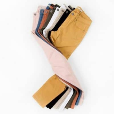 Cents of Style Promo Code: $15 off Jeans (lowest price) + Free Shipping!