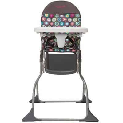 Save 63% on Cosco Simple Fold High Chair, Free Shipping Eligible!