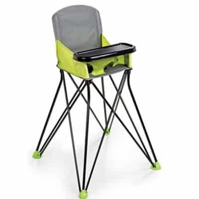 Save 36% on the Summer Infant Pop N' Sit Portable Highchair, Free Shipping