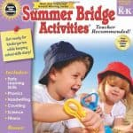 Save Up to 52% on the Summer Bridge Activities Workbooks, Free Shipping Eligible!
