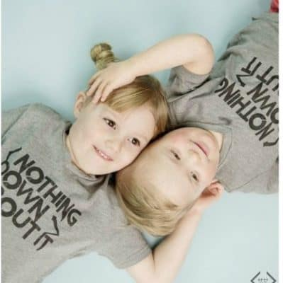 Cents of Style Promo Code: Nothing Down About It Tees & Hat + Free Shipping!