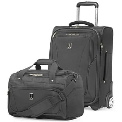 Save Up to 80% or More off Select Luggage, Free Shipping Eligible!