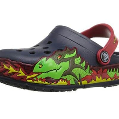 Save Up to 50% off on Crocs for the Entire Family, Free Shipping Eligible!