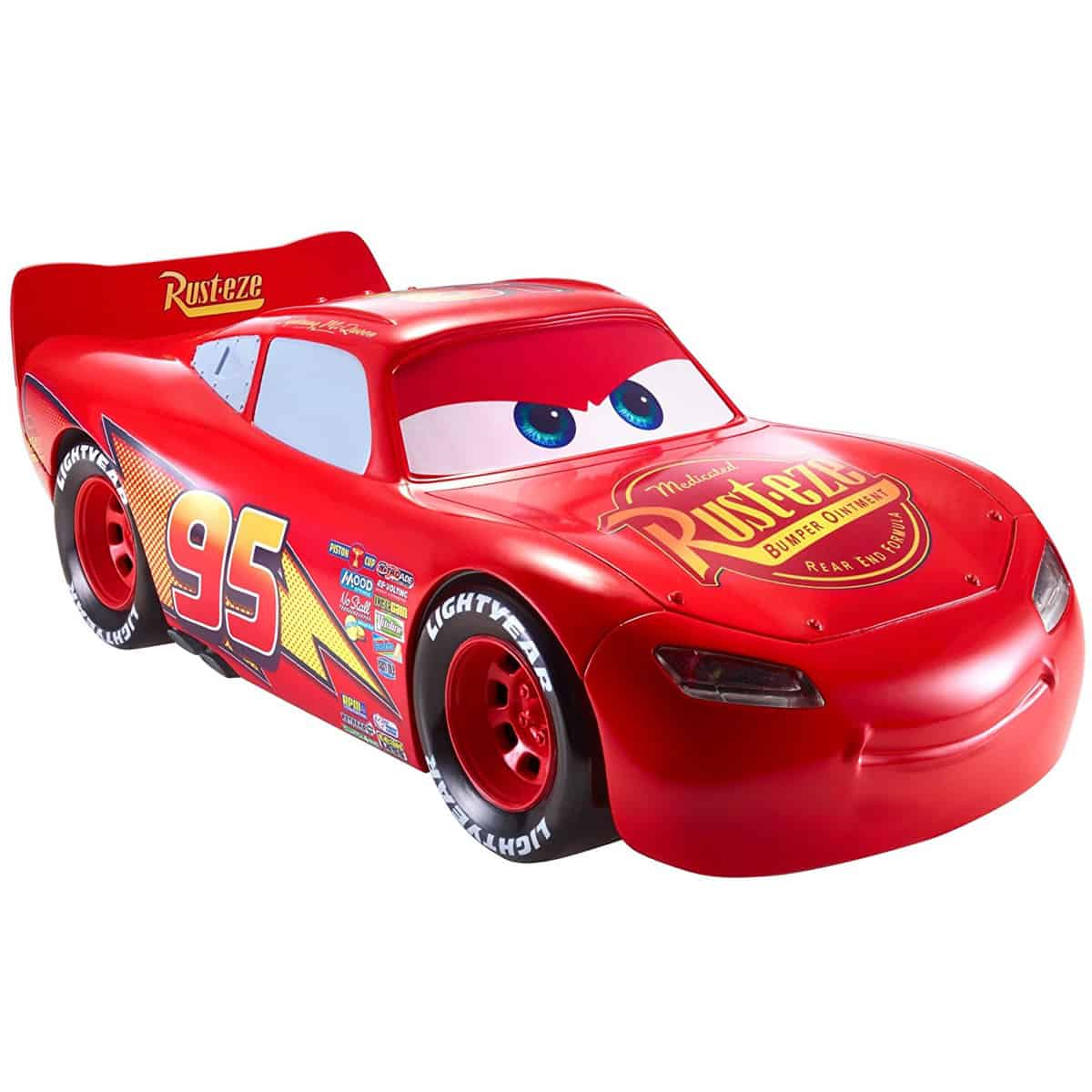 Lightning Mcqueen Toy Car Prices