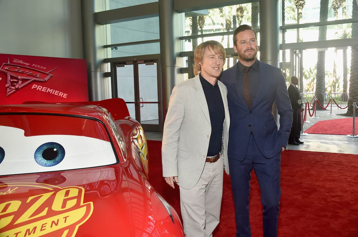 An Unbelievable Disneyland Night At The Cars 3 Premiere