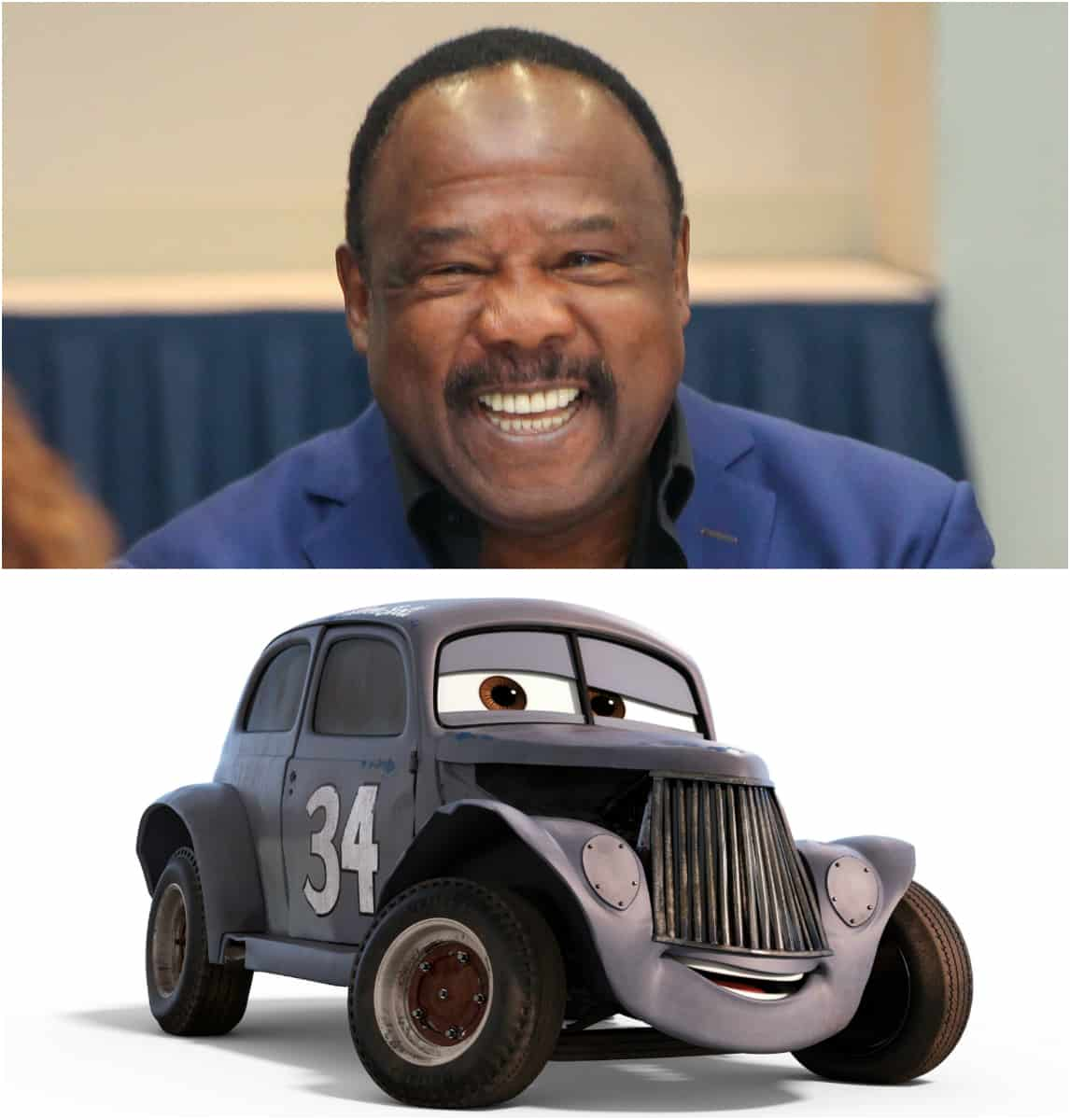 cars 3 river scott isiah whitlock jr