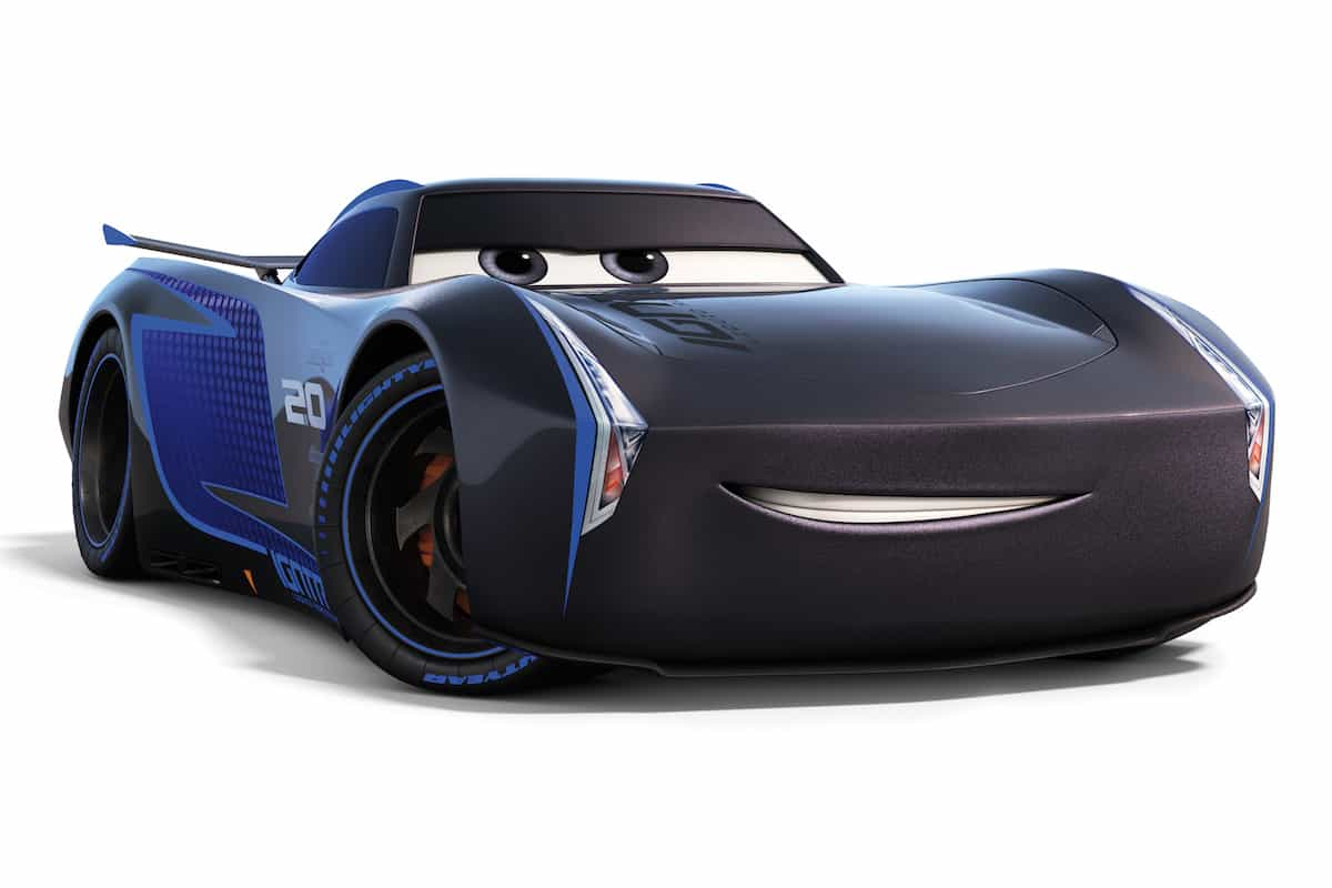 cars 3 the music and characters that make this the best. Black Bedroom Furniture Sets. Home Design Ideas
