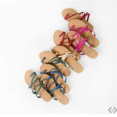 Cents of Style Two for Tuesday: 2 Sandals for $22 + Free Shipping!