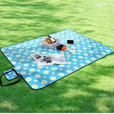 Save 42% on the Outdoor Waterproof Picnic/Beach Blanket, Free Shipping Eligible!