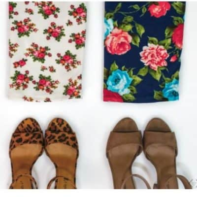 Cents of Style Two for Tuesday: 2 Floral Pencil Skirts for $25 + Free Shipping!