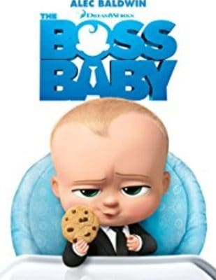 Own Boss Baby Today {Before Available on DVD or Blu-ray} with Amazon Instant Video!