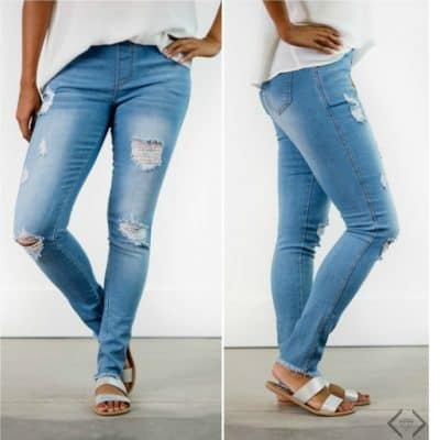 Cents of Style Promo Code: Jeggings for $19.95 + Free Shipping!