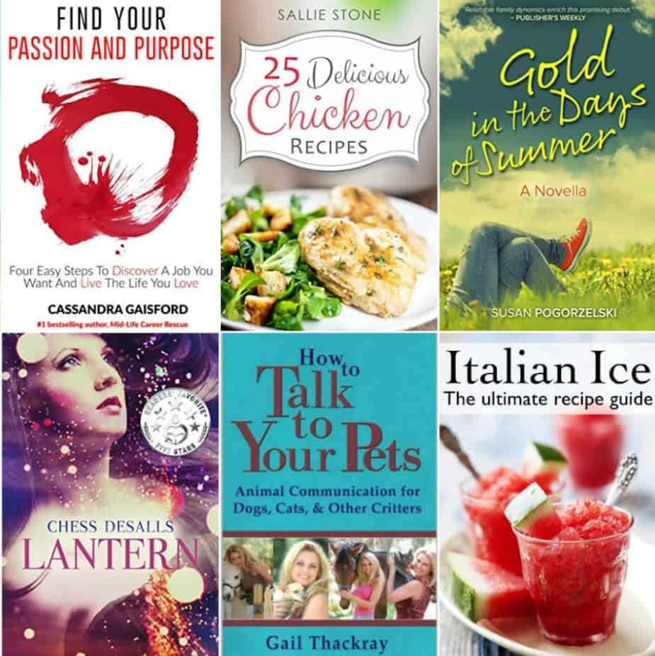 today s 10 free kindle books