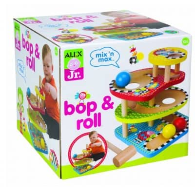 Save 49% on the ALEX Jr. Bop And Roll, Free Shipping Eligible!