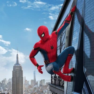 Spider-Man Homecoming parent guide