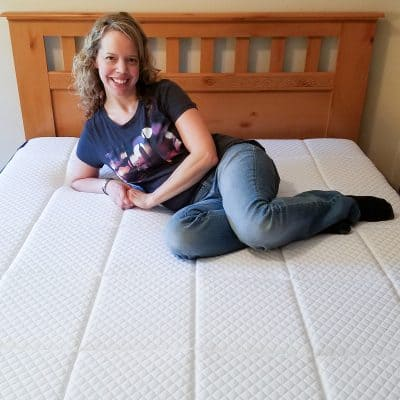 Nectar Mattress Reviews: My Completely Honest Review of Nectar Sleep