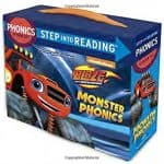 Save 57% on the Paw Patrol Phonics Box Set Step into Reading (Only $5.61!), Free Shipping Eligible!
