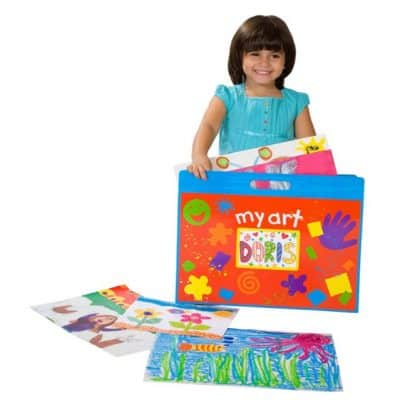 Save 55% on the ALEX Toys Little Hands My Art, Free Shipping Eligible!