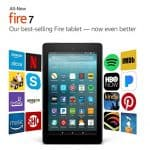 Amazon Fire Tablet Sale: Starting at just $39.99, Free Shipping Eligible!